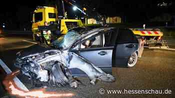 +++ Ex-Bürgermeister von Bad Salzschlirf vor Gericht +++ Warnung vor Starkregen +++ Auto überschlägt sich +++   hessenschau.de   Hessen am Morgen - hessenschau.de