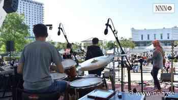Lokale Bands aus Rostock helfen mit Musik den Flutopfern