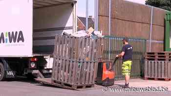 Nieuw plan voor aanpak geluidsoverlast aan recyclagepark Rupelmonde