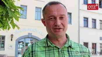 Altenburg: Fraktion Starke Heimat fordert Neuwahlen - Ostthüringer Zeitung