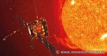 ESA bereidt zich voor op dubbele 'flyby' van Venus - Eos Wetenschap