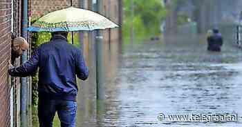 'Samen tegen overvloed aan regen'   Wetenschap   Telegraaf.nl - Telegraaf.nl