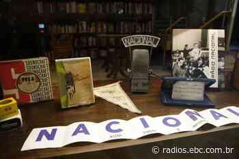 Saiba mais sobre o Museu da Rádio Nacional do Rio de Janeiro - Rádios EBC