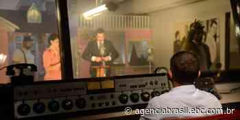 Museu da Rádio Nacional é inaugurado no Rio de Janeiro - Agência Brasil