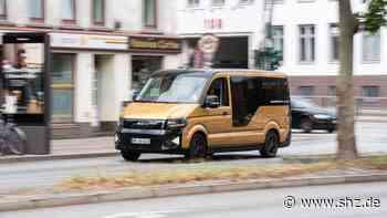 Shuttles für den Stadtrand: loki und Moia: Rot-Grün will On-Demand-Dienste stärker in HVV einbinden | shz.de - shz.de