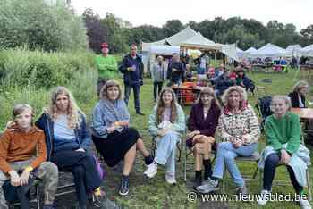 Eerste vrijzinnig festival krijgt vervolg (Ieper) - Het Nieuwsblad
