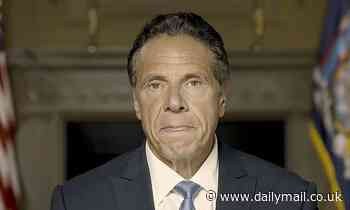 Cuomo faces Albany criminal probe as NY state Dems plot to IMPEACH