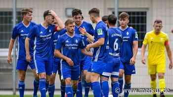 FC Deisenhofen gewinnt hoch spannendes Derby gegen SV Pullach - Merkur Online