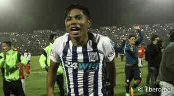 """Erinson Ramírez: """"Me gustaría regresar a Alianza Lima y campeonar otra vez"""" - Libero.pe"""