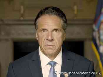 Read the Andrew Cuomo harassment report in full