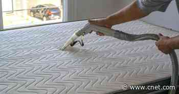 How to clean a mattress: 6 simple tips     - CNET