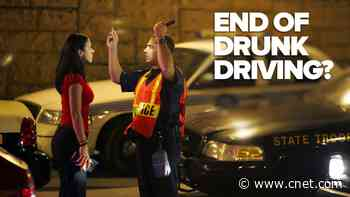 Tomorrow's cars may not let drunk drivers on the road video     - Roadshow
