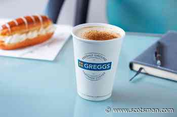 Bakery chain Greggs reinstates divi and aims to see branch network rise - The Scotsman