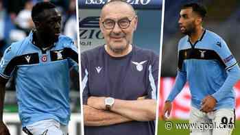 Sarri axes Adekanye and Fares from Lazio squad