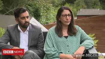 Humza Yousaf reports nursery over discrimination fears