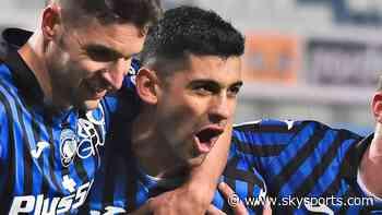Tottenham agree deal to sign Atalanta's Romero