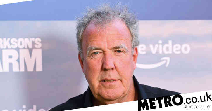 Jeremy Clarkson forced to clarify 'if you die, you die' Covid comments after backlash