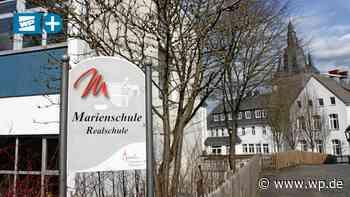 Brilon/Olsberg: Diese Schulen rüsten in den Ferien auf - Westfalenpost