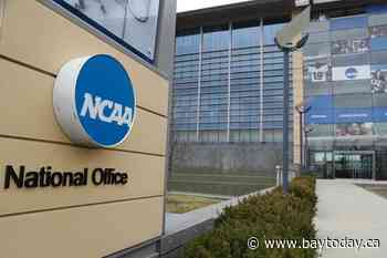 NCAA gender equity review recommends combined Final Four