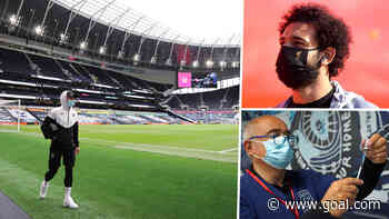Premier League: Will vaccine passports be needed for fans?