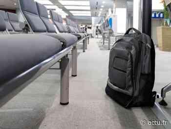 Bagage suspect au Havre : la gare évacuée, le trafic des trains très perturbé - 76actu