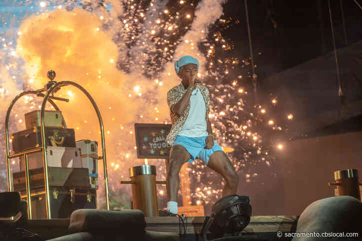 Tyler, The Creator's 'Call Me If You Get Lost' Tour To Visit Sacramento In April 2022
