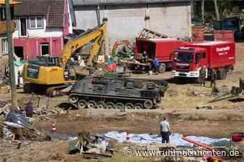 RN+ SV Lembeck und RW Deuten helfen Flutopfern - Ruhr Nachrichten