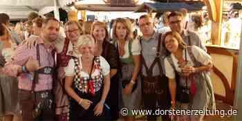 Helfen statt Feiern: Schützenverein Altendorf-Ulfkotte hält zusammen | Dorsten - Dorstener Zeitung