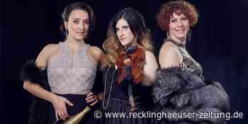 Dorsten: Von jiddischem Tanz bis zu Musik und Theater - Recklinghäuser Zeitung