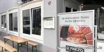 Was man am Donnerstag wissen muss: Kellner mit Messer bedroht - Marler Zeitung