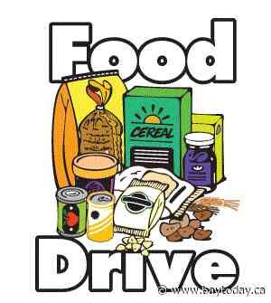 'Pack The Pantry' food bank drive Saturday
