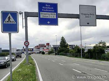 Anzeiger Burgdorf D'Region | Hochmotiviert, um wieder selbstständig zu werden - D'Region