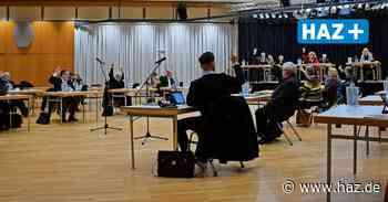 Kommunalwahl in Burgdorf: Kandidaten für den 12.09.2021 - Hannoversche Allgemeine