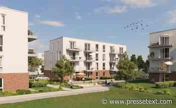 Grundsteinlegung für 40 geförderte Wohnungen in Burgdorf ermöglicht günstige Mieten in der Region Hannover - Pressetext.com