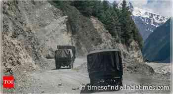 India, China plan buffer zone at PP-17A near Gogra post