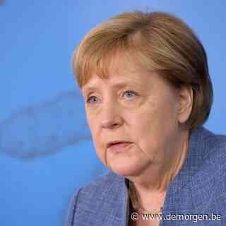 Duitsland plant strenge maatregelen: 'Ongevaccineerden nergens meer welkom'