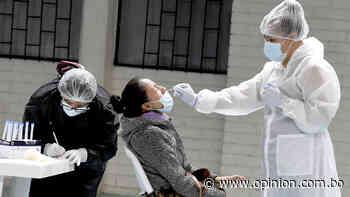 Sicaya, Totora, Vila Vila y Alalay siguen sin COVID-19; casos activos bajan al 91% de municipios - Opinión Bolivia