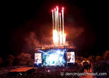 Montreal's îLESONIQ Festival defines 2022 lineup: deadmau5, REZZ, Zeds Dead, and more - Dancing Astronaut - Dancing Astronaut