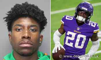 Vikings cornerback Jeff Gladney is indicted on domestic violence assault charge in Texas