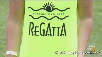 Moraine State Park Regatta Returns This Weekend