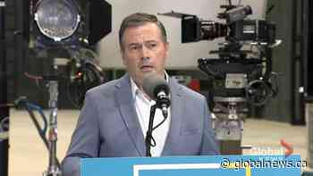 Kenney encourages municipal politicians to 'respect the expert advice' of Dr. Deena Hinshaw