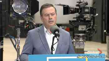 Kenney responds to criticism from Calgary politicians after removal of COVID-19 measures