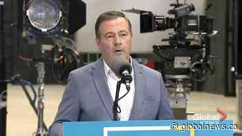 Alberta's COVID-19 reopening plan was developed by chief medical officer and team: Kenney