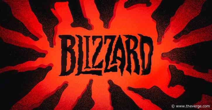 Blizzard's head of HR is out