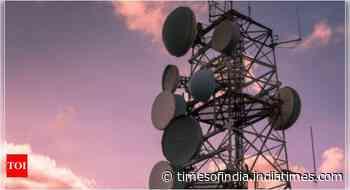 Government mulls moratorium on spectrum payment