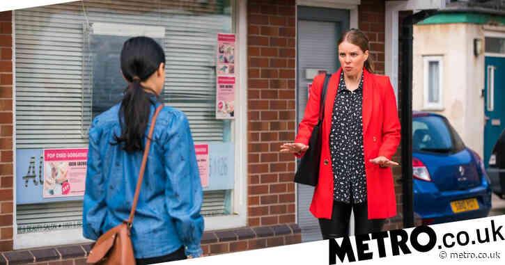 Coronation Street spoilers: Alina Pop in death danger as human trafficker Rachel returns
