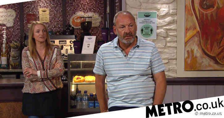 Emmerdale spoilers: Jimmy and Nicola King dealt a devastating blow over Carl