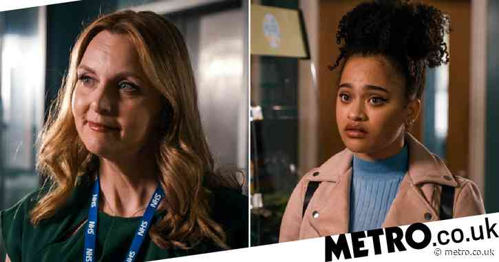 Holby City review with spoilers: Mia's danger as sex abuser Jeni claims a new victim