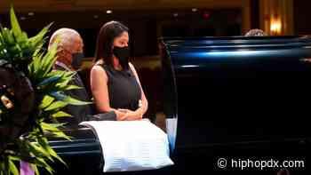 Biz Markie Laid To Rest In Custom Gold Gucci Suit Courtesy Of Dapper Dan