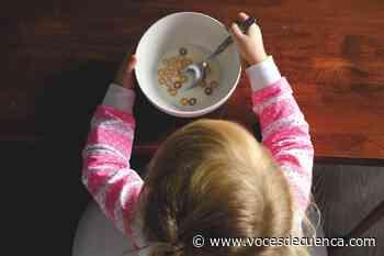 Caridad Cristo del Amparo reclama ayuda para mantener durante el verano su servicio de desayunos infantiles - Voces de Cuenca